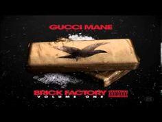 Gucci Mane - Aight Feat. Quavo (Prod. By Zaytoven) (Brick Factory Vol. 1...