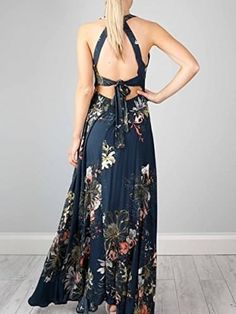 33 Maxi Dresses You Can Get On Amazon That You'll Actually Want To Wear