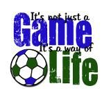 Soccer is a way of life! Messi Y Ronaldinho, Messi Gif, Soccer Players, Football Soccer, Soccer Ball, Female Football, Soccer Jerseys, Nike Soccer, College Basketball