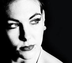 Elize Ryd - Singer, Dancer and Performer.