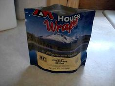 ▶ Mountain House Wrap- Breakfast Skillet Review - YouTube