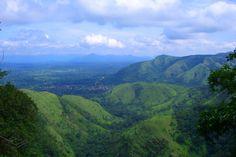 Ghana...beautiful beautiful landscape