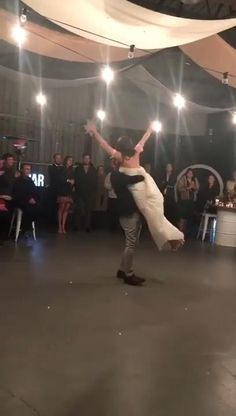 Both my husband and I have two left feet and knowing that we had to do a first dance for our wedding in front of people absolutely terrified both of us. So we decided to do dance lessons. We first contacted Inga and she was absolutely amazing!  Thank you so much Inga! Our dance was absolutely magical. #weddingdance #perthweddings #dancechoreography #bridaldance #weddingreception #firstdancesongs #firstdancesong