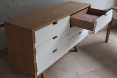 дневник дизайнера: Уникальная мебель для домашнего кабинета. Интересная история одного проекта