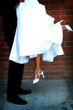 This will be me when I get married. ~ H.M.S
