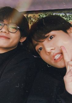 Read from the story for [Taekook] by jeonsimi (simi ও) with reads. Foto Bts, Bts Memes, Vkook Memes, Bts Taehyung, Bts Bangtan Boy, Taekook, Namjin, Baby Popo, V Bts Cute