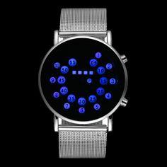 Hot Sale Fashion Binary Watch Men Stainless Steel Men Watch LED Watches Men's Watch Clock saat relogio masculino reloj hombre //Price: $11.32 //       #7DollarStoreUsa    #USAFashion #AffiliateUSA #Jewelry #OnlineShopping #Shoes #Socks #GiftYourFavouriteItems #SummerCollection #Tshirt #7DollarStore #7DollarStoreUsa #TShirtUsa #NewYorkFashion #ModelsDresses