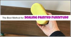 The Best No Mess Method to Distress Painted Furniture. Learn how to wet distress. The easiest way to age & distress painted furniture without the mess. Wet distress painted furniture for a subtle distressing to your distressed furniture makeover. Spray Paint Furniture, Repainting Furniture, Furniture Wax, Decoupage Furniture, Furniture Makeover, Decoupage Table, Furniture Ideas, Decoupage Paper, Black Furniture