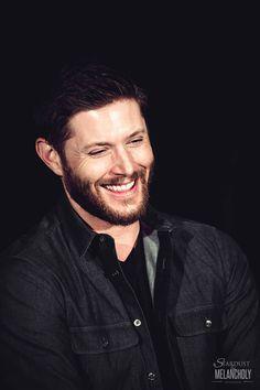 "stardustandmelancholy: "" Jensen Ackles, Sunday, Salute to Supernatural Phoenix 2016 Photography by Stardust & Melancholy """