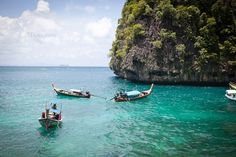 Phuket, Thailand via 71 toes. beautiful pictures with great ideas about thailand {where to stay, what to do}.