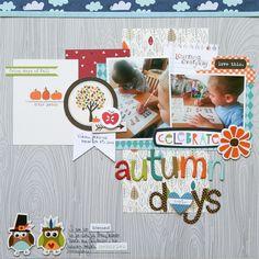 Autumn Days **Bella Blvd DT** : Gallery : A Cherry On Top