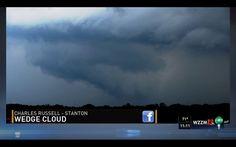 Tornado Lookalike WZZM 13 - 9/3/15
