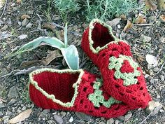 DIY babouches, pointy slippers