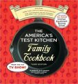The America's Test Kitchen Family Cookbook Cookware Rating Edition