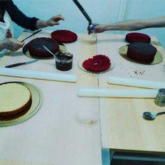 Workshop iniciação ao CAKE DESIGN - 03/06/17