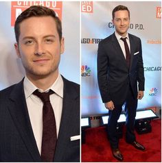Jesse Lee Soffer. Chicago PD