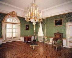 Peterhof Palace, The Secretary's Room