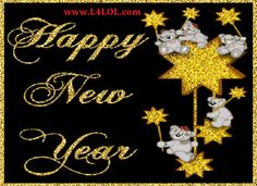 Happy New Year Glitter Gifs. Free Happy New Year Glitter Graphics. Animated Happy New Year Glitter GIFs and Animated Images. Animated Happy New Year Glitter Gifs. Happy New Year 2017 Gif, Happy New Year Funny, Happy New Year Pictures, Happy New Year Wishes, Happy New Year Greetings, Merry Christmas And Happy New Year, Happy Year, Happy Pics, Photos Nouvel An
