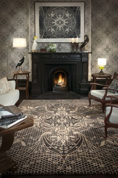 Lace - Rug Collections - Designer Rugs