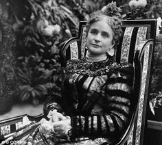 America's First Ladies: Ida McKinley: Wife of President William McKinley, she was known for having keen and accurate political observations, particularly in assessing the motives of those ambitious for appointments