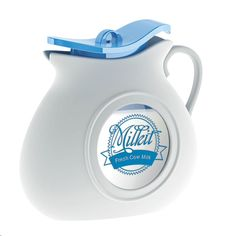 not crazy about the logo but love the pitcher.