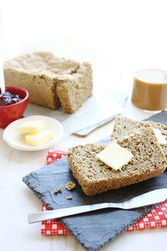 Gf bread recipe.