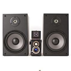 Argus Argoflex Amp & Speakers