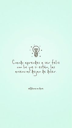 Las ausencias dejan de doler* Life Quotes For Girls, Girly Quotes, Inspirational Phrases, Motivational Phrases, Favorite Quotes, Best Quotes, Love Quotes, Simple Words, Cool Words