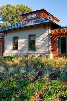 Green Space: New Beginnings - Traditional Home®