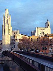 Girona, Spain.  #travel