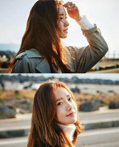#Yoona #SNSD #photoshoot