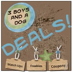 Homeschooling On The Cheap  This site was started as a way to share homeschooling deals, coupons, coupon codes, and freebies with my 3 Boys and a Dog audience, but it has since grown into so much more!