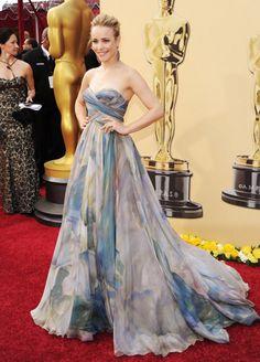 Rachel McAdams at an event for The 82nd Annual Academy Awards (2010)