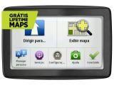 "GPS Automotivo Tomtom Via LTM 1505 M Tela 5"" Touch - Mapas 3D 4.255 Cidades Navegáveis"