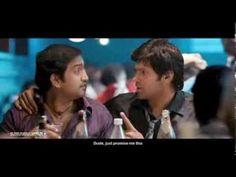 Raja Rani  trailer -latest tamil movie