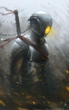 "Галерея 36 Interesting. Looks like the Robot Warriors of the graphic novel, ""World War Robot."""