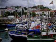 Pesqueros en el puerto de Santurtzi http://www.veeseire.ee/search?q=pildialbum