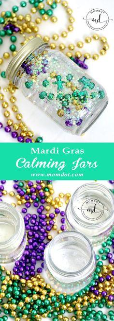 Mardi Gras Calming J