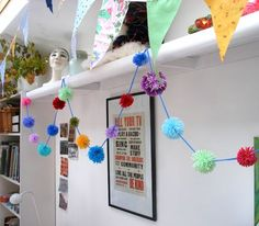 bunting ideas - Bing Images