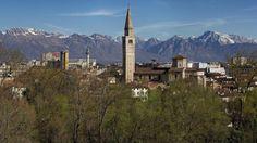 Pordenone: giro turistico in città e nei dintorni  #GuidaPordenone, #StoriaPordenone, #VisitarePordenone