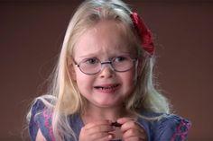 Crianças experimentam chocolate amargo pela 1ª vez – veja esse comercial - Blue Bus