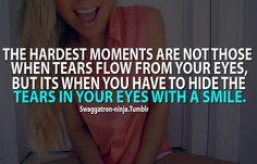 Sad, but true....