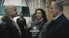 """Moritz und Bibi sind zurück mit einem brandneuen Fall! """"Die Kunst des Krieges"""" – Sonntag, 20:15 Uhr, Das Erste!"""