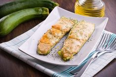 Enjoy our collection of online recipes from kitchens like yours. Browse breakfast recipes, lunch recipes, dinner recipes, dessert recipes and more. Vegetable Recipes, Vegetarian Recipes, Healthy Recipes, New Recipes, Snack Recipes, Cooking Recipes, Snacks, Zucchini Boats, Stuffed Zucchini