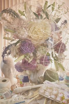 Dazed Digital | David LaChapelle: Earth Laughs in Flowers