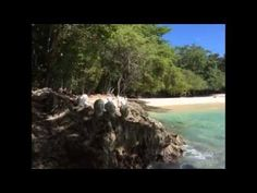 Playa Caleton - Rio San Juan - Norden der Dominikanischen Republik