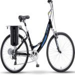 Women's eZip Eco-Ride-2 SLA Electric Bicycle Currie Technologies.