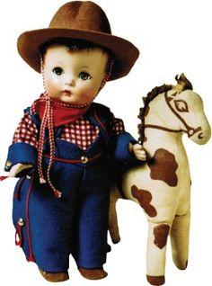 Antique Doll Collector Magazine