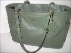 Coach bags! Love this!Super Cheap! Only $64!