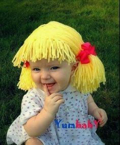 Lindos Hat Wig com Pap